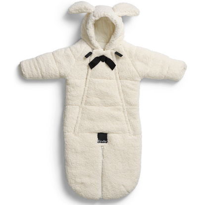 Baby Overall Shearling 6-12m