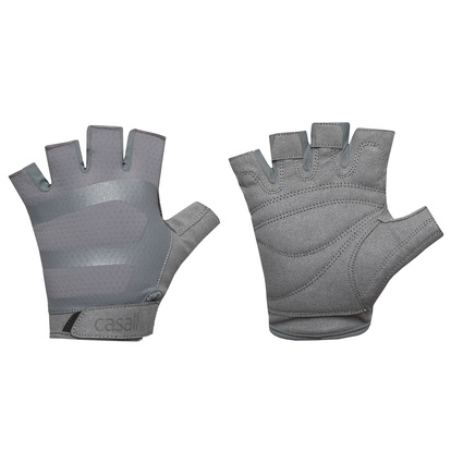 Exercise glove wmns S Grey
