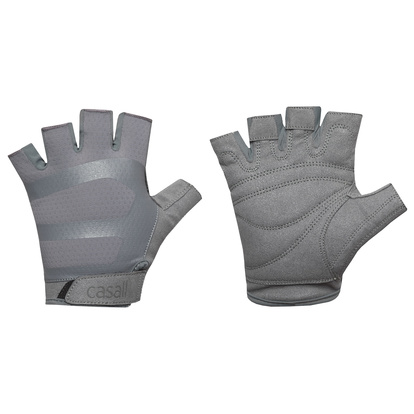 Exercise glove wmns L Grey
