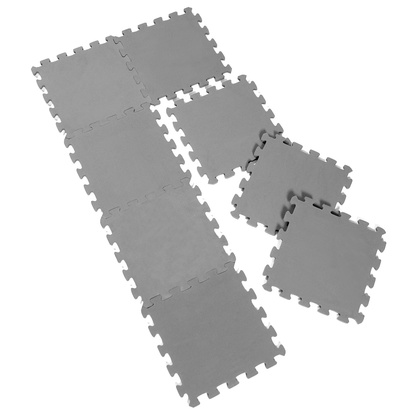 Floor protection Grey