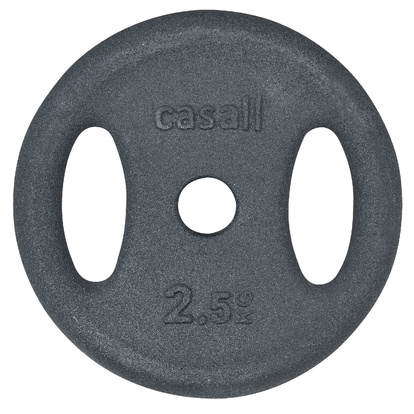 Weight plate grip 1x2,5kg