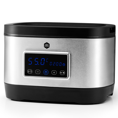 Sous vide cooker Magnetic Circ