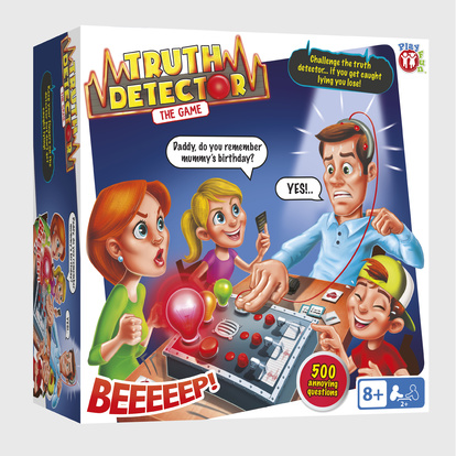 Spel Truth Detektor