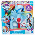 Singing Rainbow Dash SE/FI