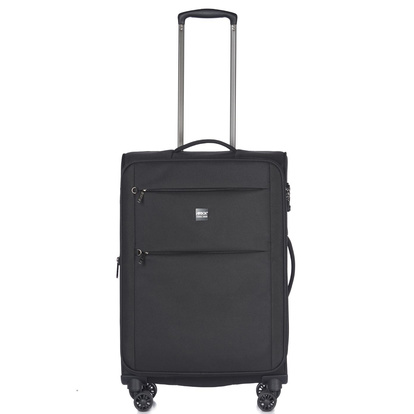 AS3 75cm Trolley Black