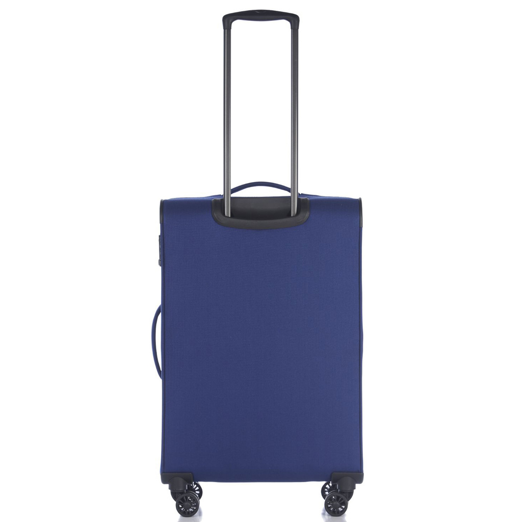 AS3 65cm Trolley Navy