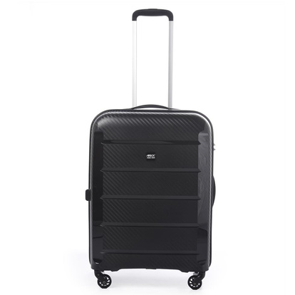 AZ1 65cm Trolley Black
