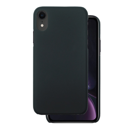 Matte Hard Cover iPhone XR