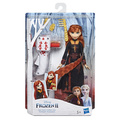 Frozen 2 Hair Play Doll Anna