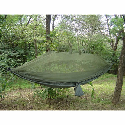 Jungle Hammock