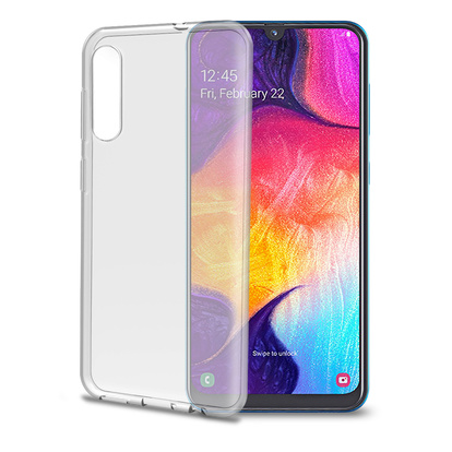 Gelskin TPU Cover Galaxy A50