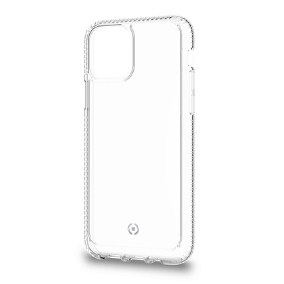 Hexagon Lite iPhone 11 Transparent