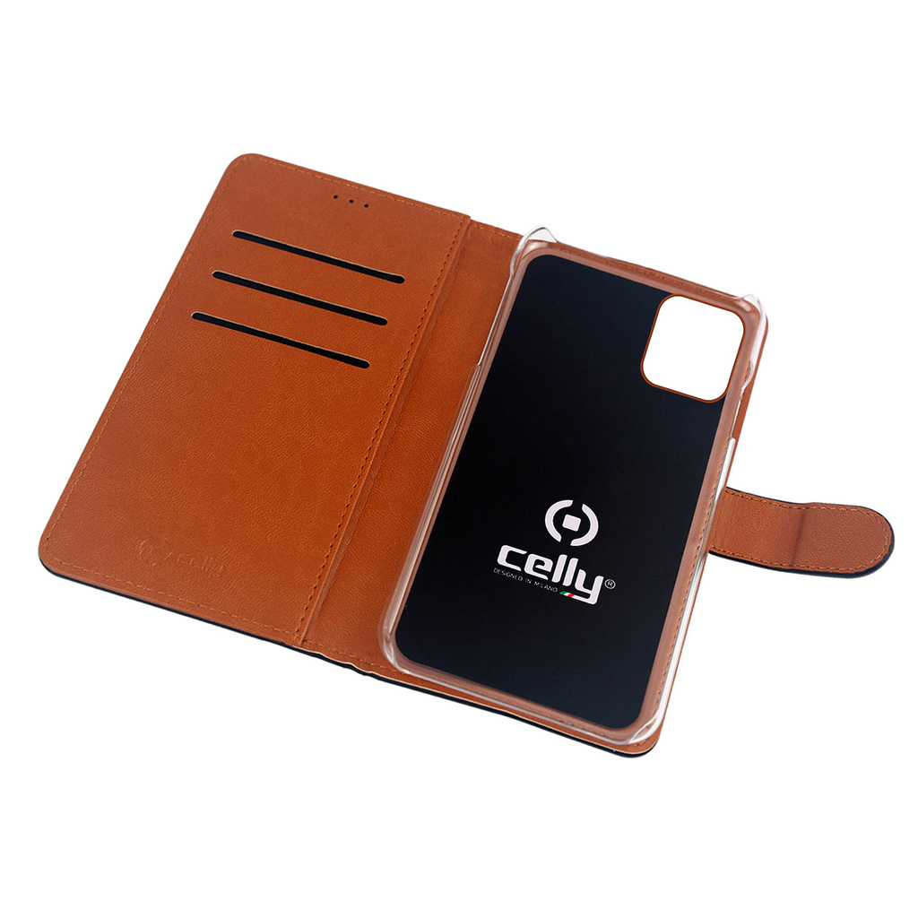 Wallet Case iPhone 11 Sv
