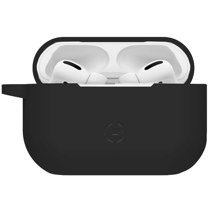 Airpods Pro skyddsfodral Svart