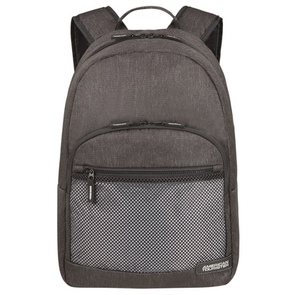 Sporty Mesh Laptop Backp. 15.6