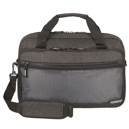 Sporty Mesh Laptop Bag 15.6
