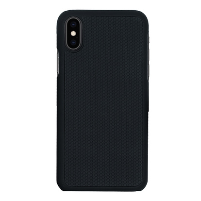 Matte Hard Cover Magnetic iPhone X/Xs