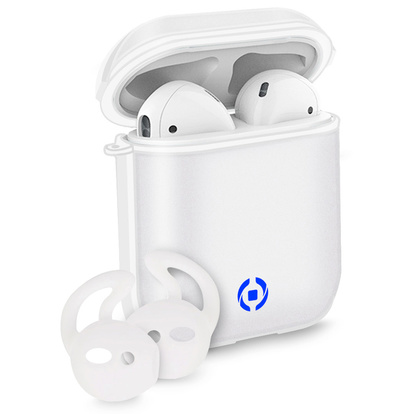 Aircase Airpods-skyddsfodral Glacier