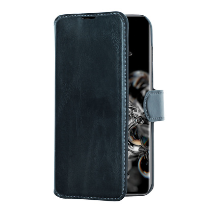 Slim Wallet Case Galaxy S20 Ultra Svart