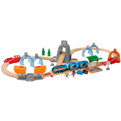 33972 Smart Tech Sound Action-tunnel Travel