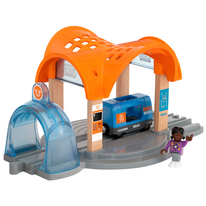 33973 Smart Tech Sound Action tunnelstation