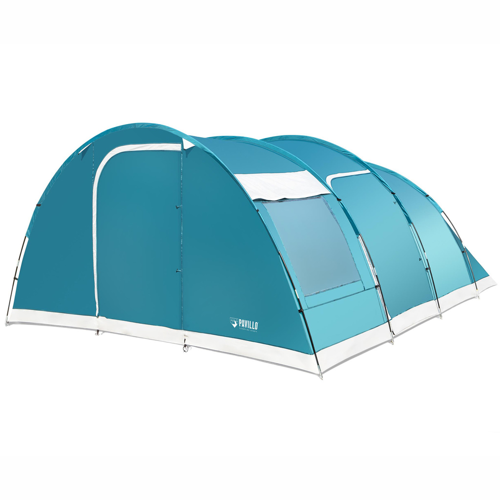 Bestway Tält Family dome 6pers 4,90 X 3,80 X 1,95m