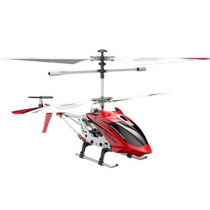 2,4GHz Helikopter