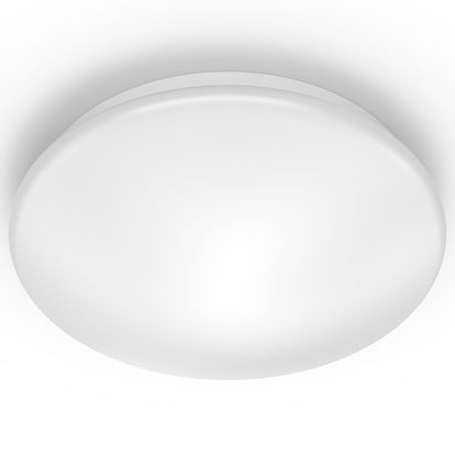CL200 Plafond 225mm 6W 600 2700K Varmvitt