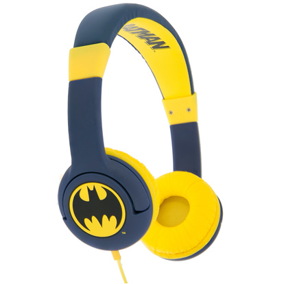 Batman Junior Headphones