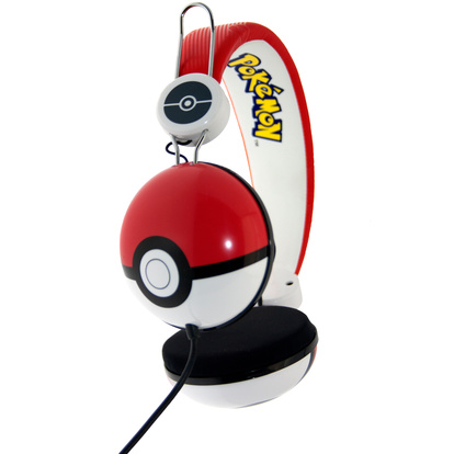 Pokemon Teen Ball/Dome Desgin