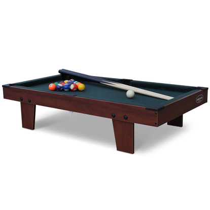 Pool Table LTH II