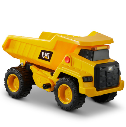 Dump Truck Power Haulers