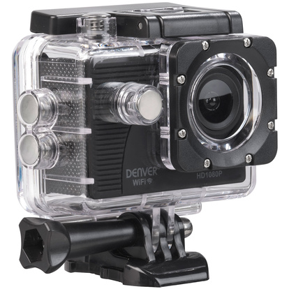 FULL HD Action cam with Wi-Fi 5Mpixel