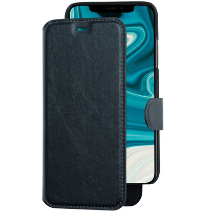 2-in-1 Slim Wallet Case iPhone 12/12 Pro