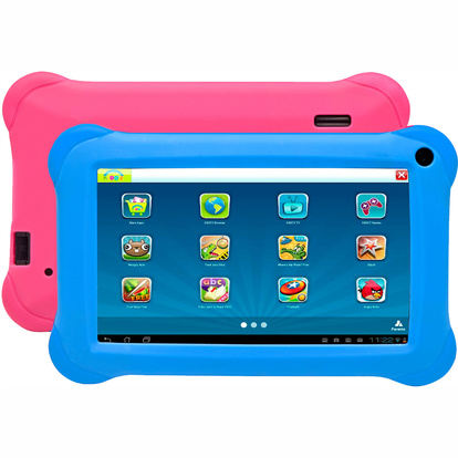 "Tablet Kidz 7"" 16Gb 2GB RAM  Android 10GO"