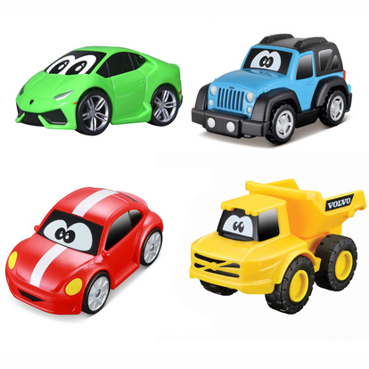 My 1st Collection Cars