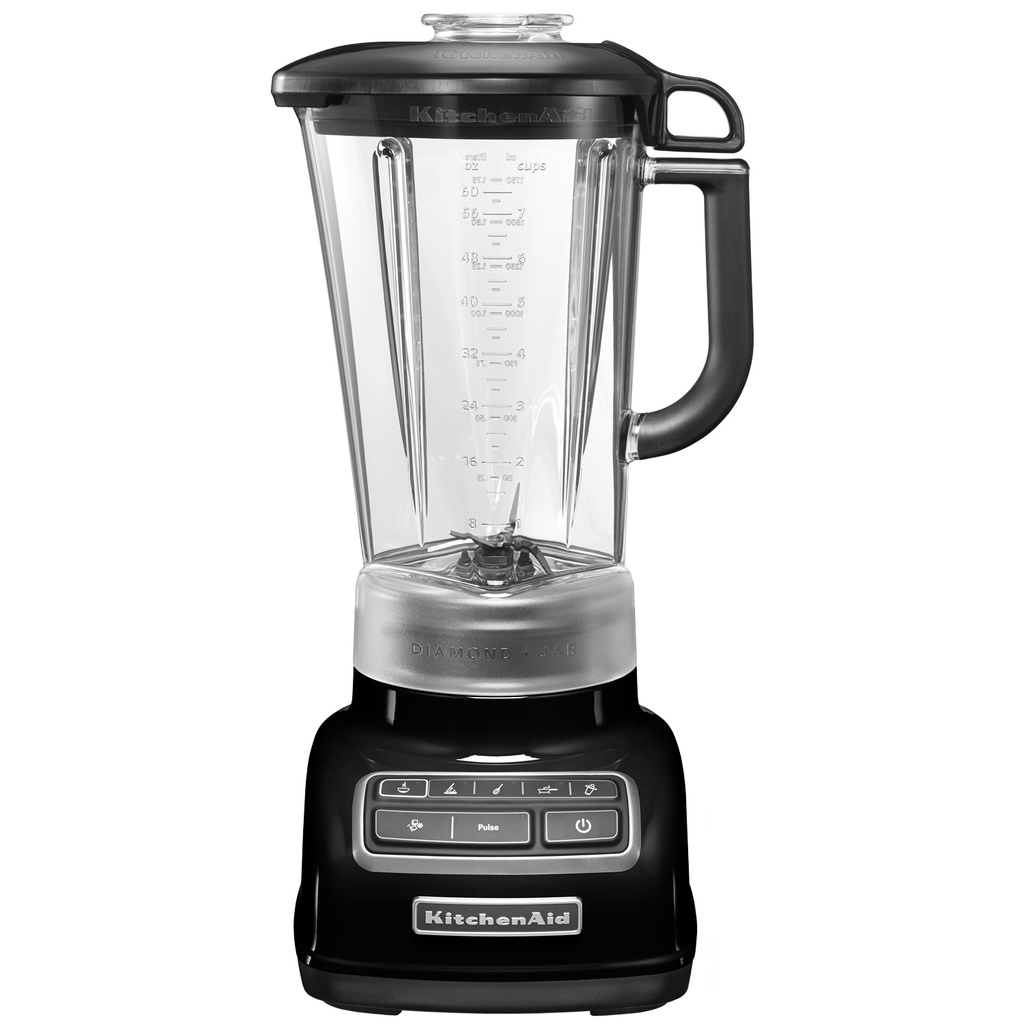 Blender Diamond Svart 1,75 liter 1585EOB