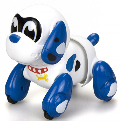 Ruffy Robot Dog