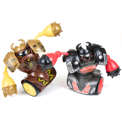 Robo Kombat Viking 2-pack