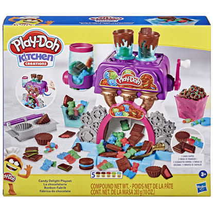 Candy Playset