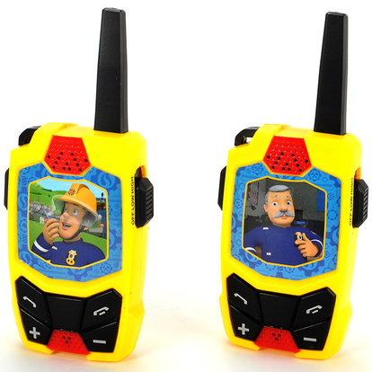 Sam Walkie Talkie