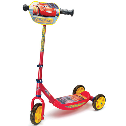 Cars 3 - 3W Scooter