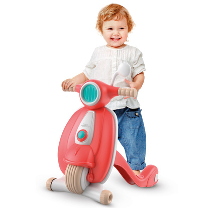 My First Steps Scooter - Walk and Play