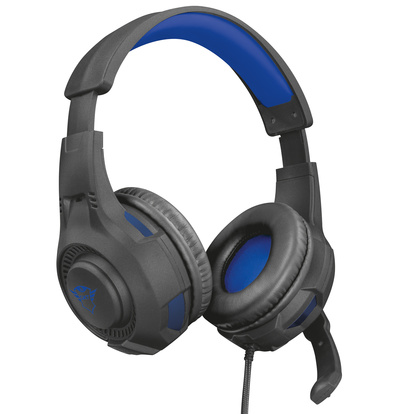 GXT 307B Gaming headset PS5/PS4 Blå