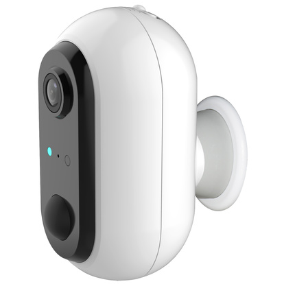 Outdoor smart Wi-Fi/IP battery camera