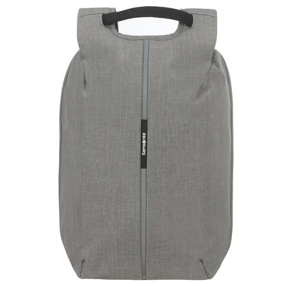 "Securipack Lapt.Backpack 15.6"" Cool grey"