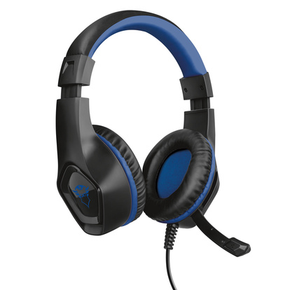 GXT 404B Gaming Headset PS5/PS4 Blå