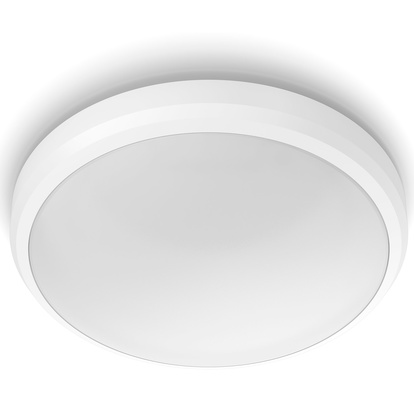 Doris Plafond 225mm 6W 600lm IP44 2700K