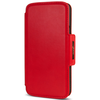 Wallet Case 8080 Red