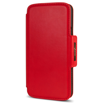 Wallet Case 8050 Red